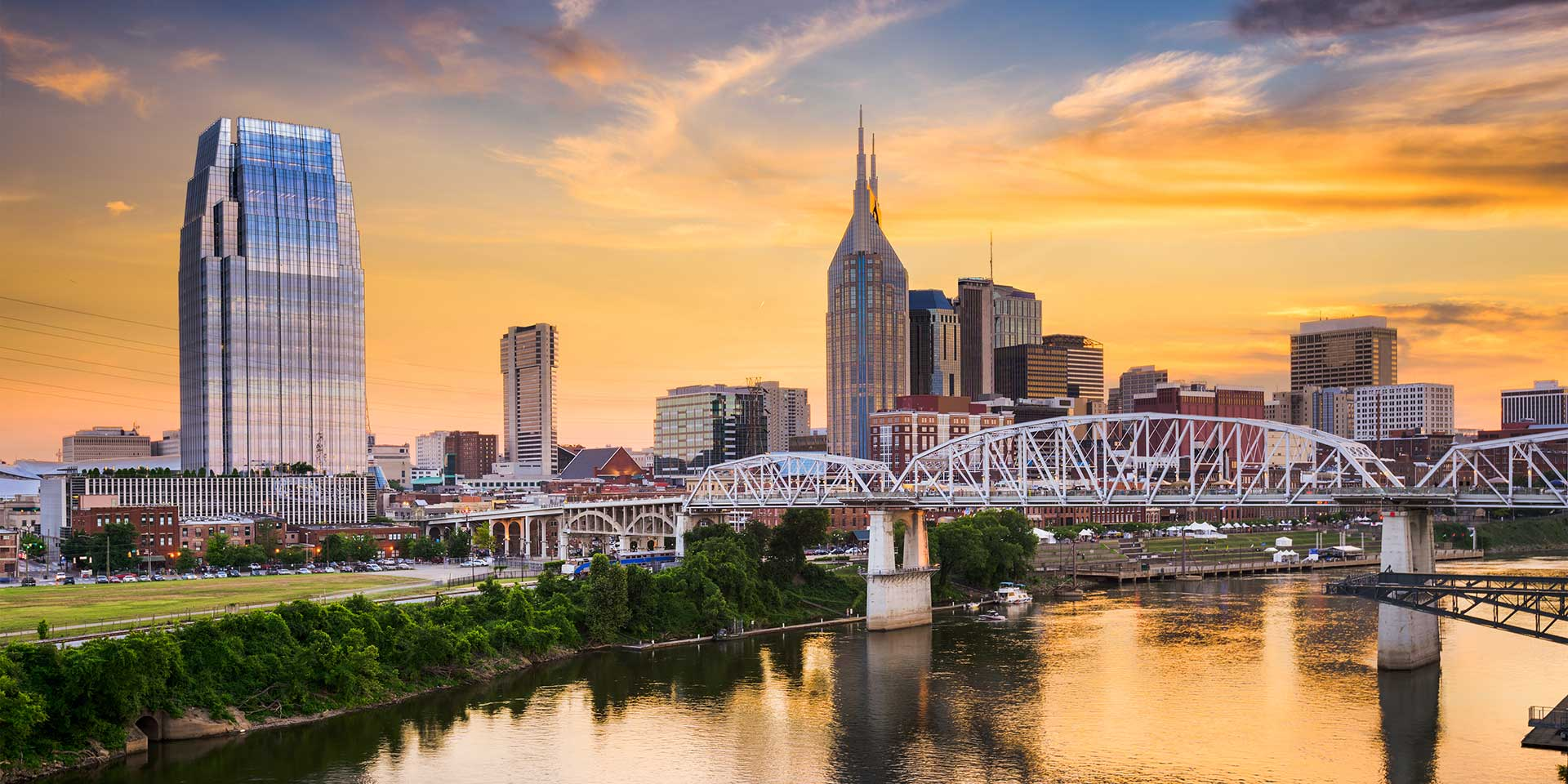 Your Nashville Real Estate Connection